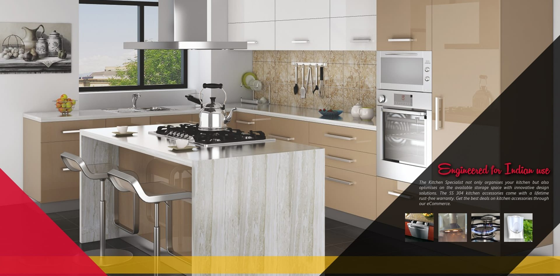 Best Modular Kitchen Pune - Wold Class Kitchens at Most Affordable ...
