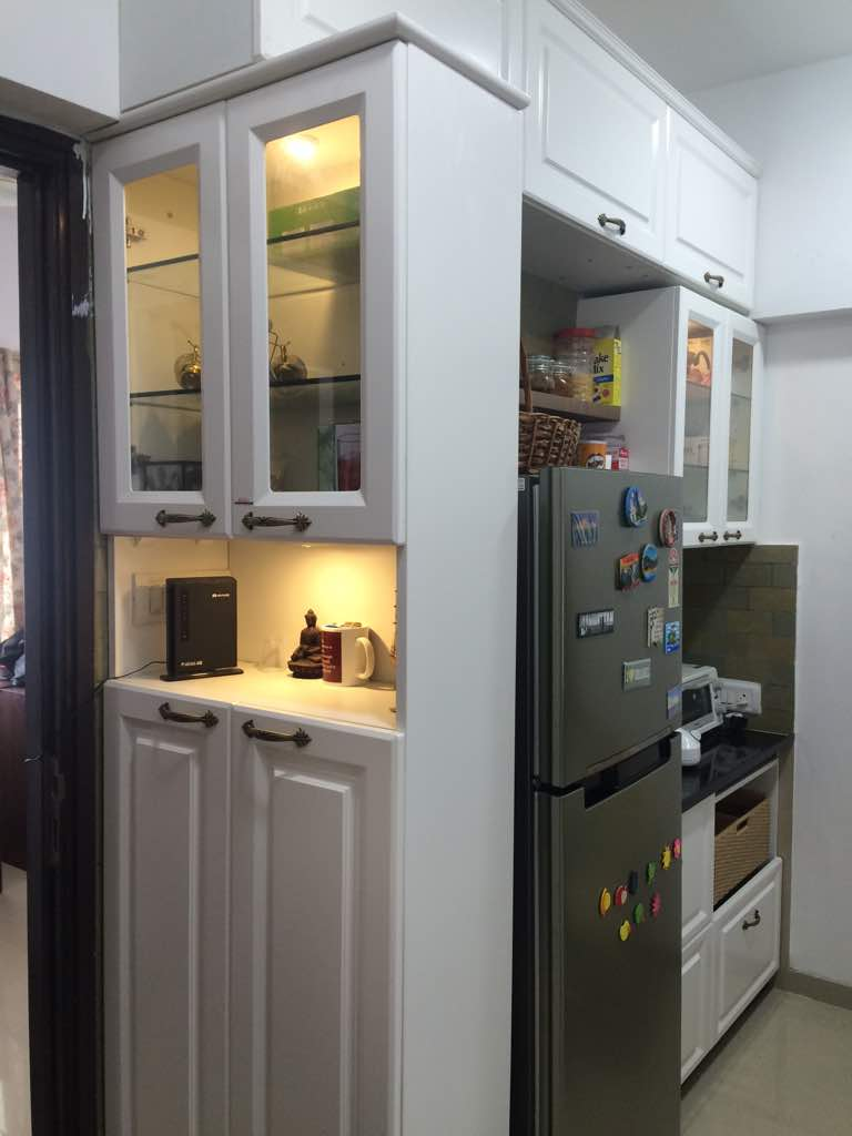Best Modular Kitchen Supplier in Pune