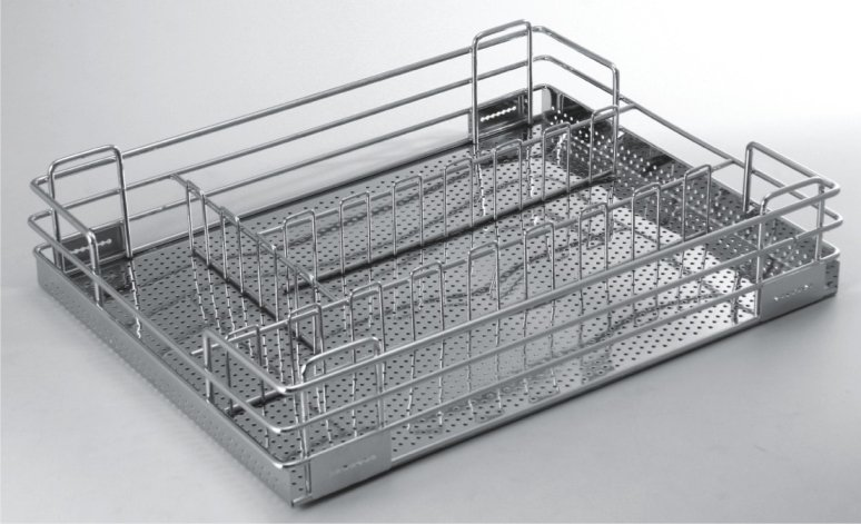 Hettich Kitchen Baskets