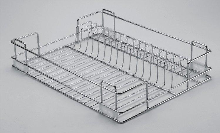 Best Modular Kitchen Baskets