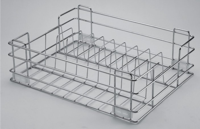 Modular Kitchen Baskets Price