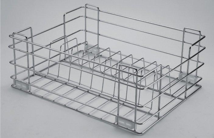 Modern Kitchen Trolley Designs