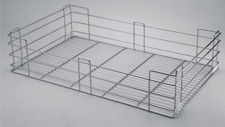 Modular Kitchen Trolley Types
