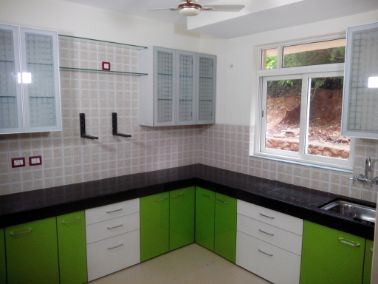 Parallel Kitchen Designer In Pune Parallel Kitchen