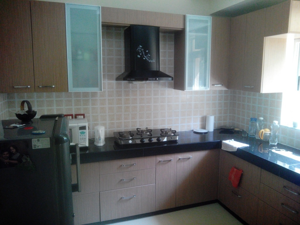 Modular Kitchen Supplier Pune 12