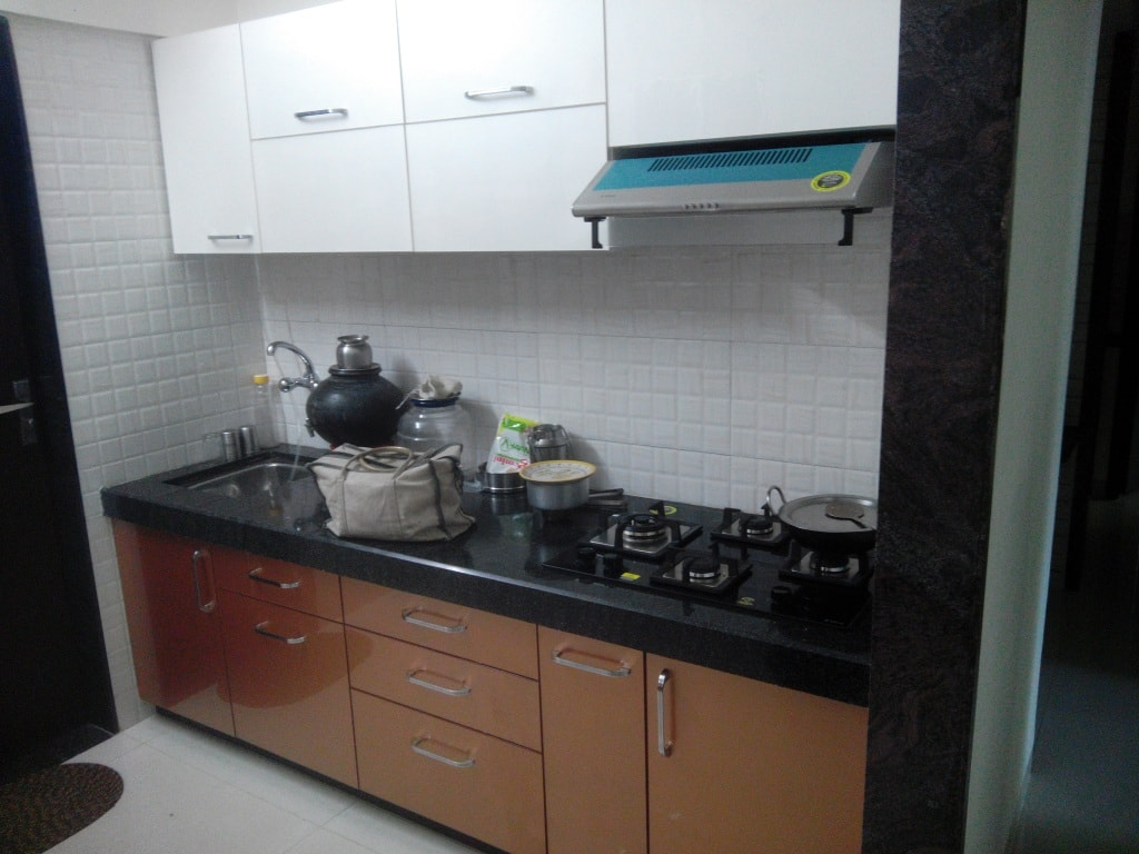 Kitchen Interior Pune