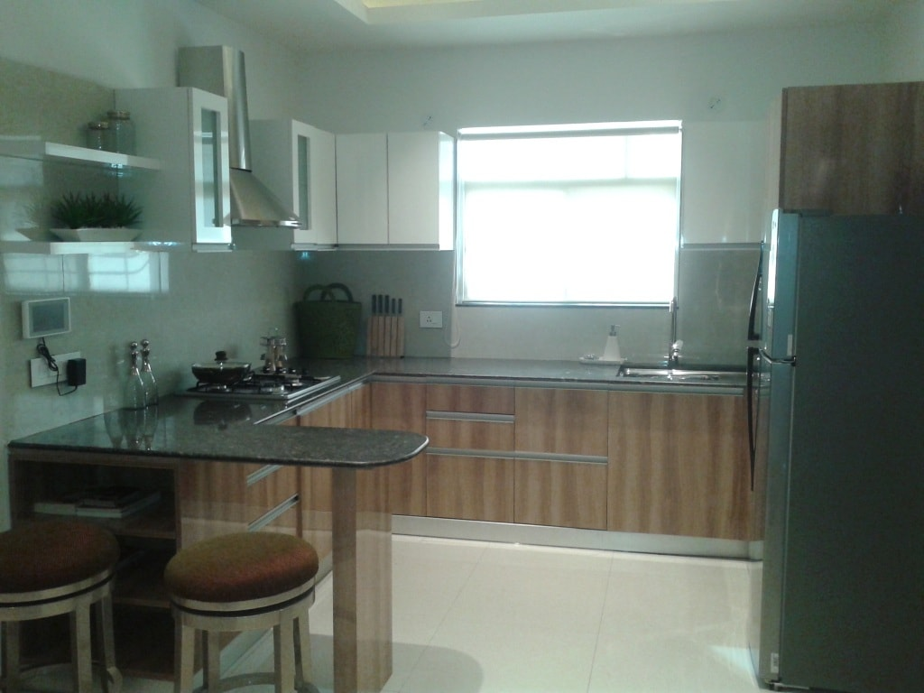 Best Modular Kitchen In Pune
