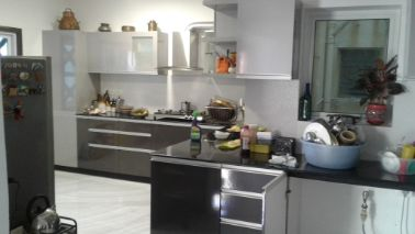 Modular Kitchen Supplier Pune