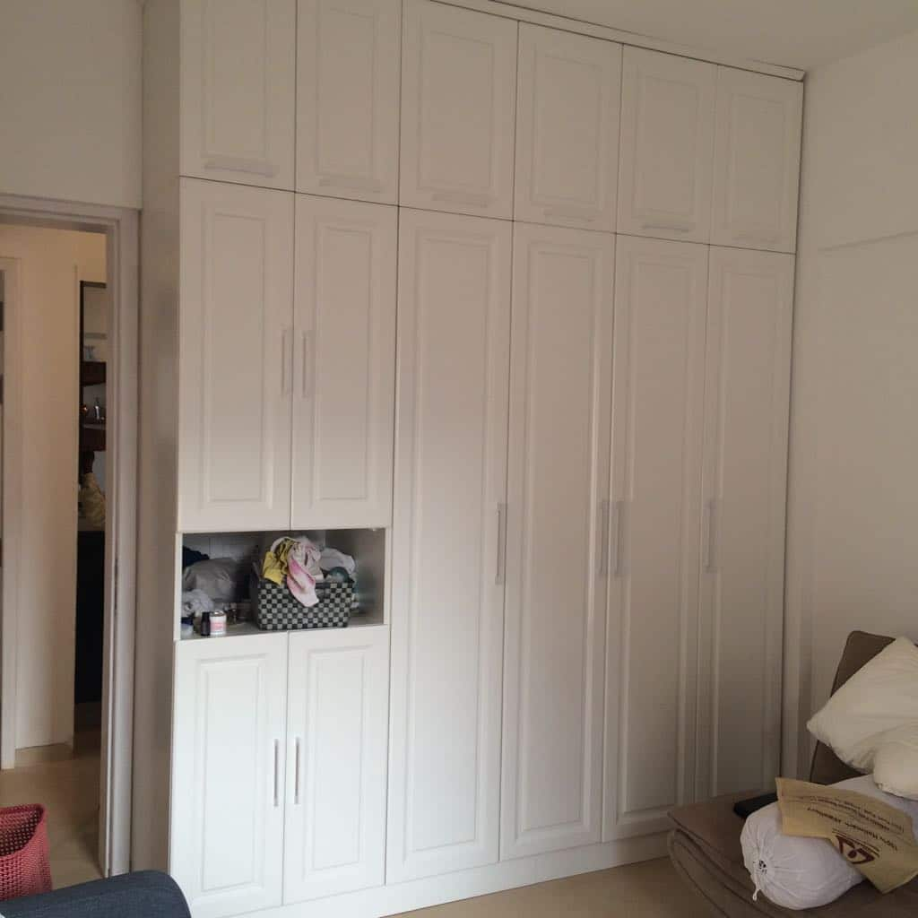 Modular wardrobe With Price In Pune