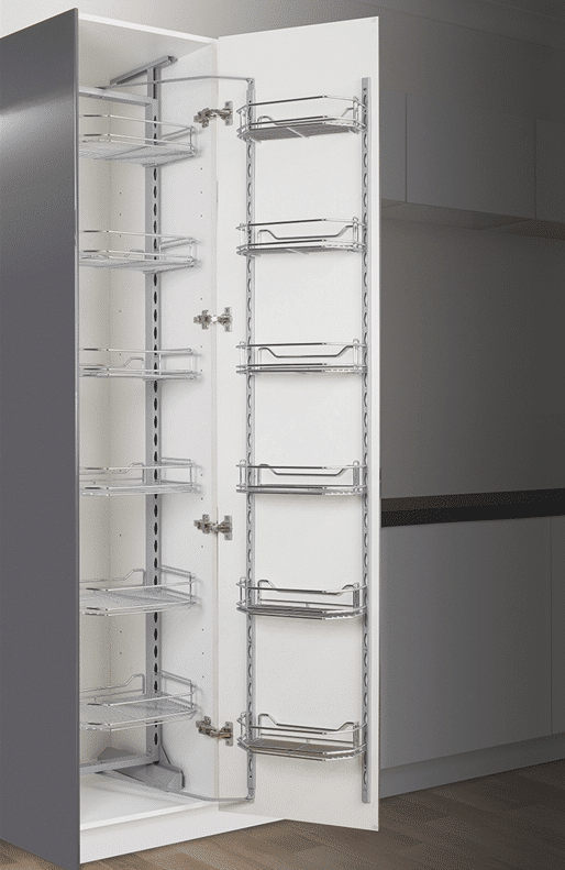 PULLOUT PANTRY UNIT