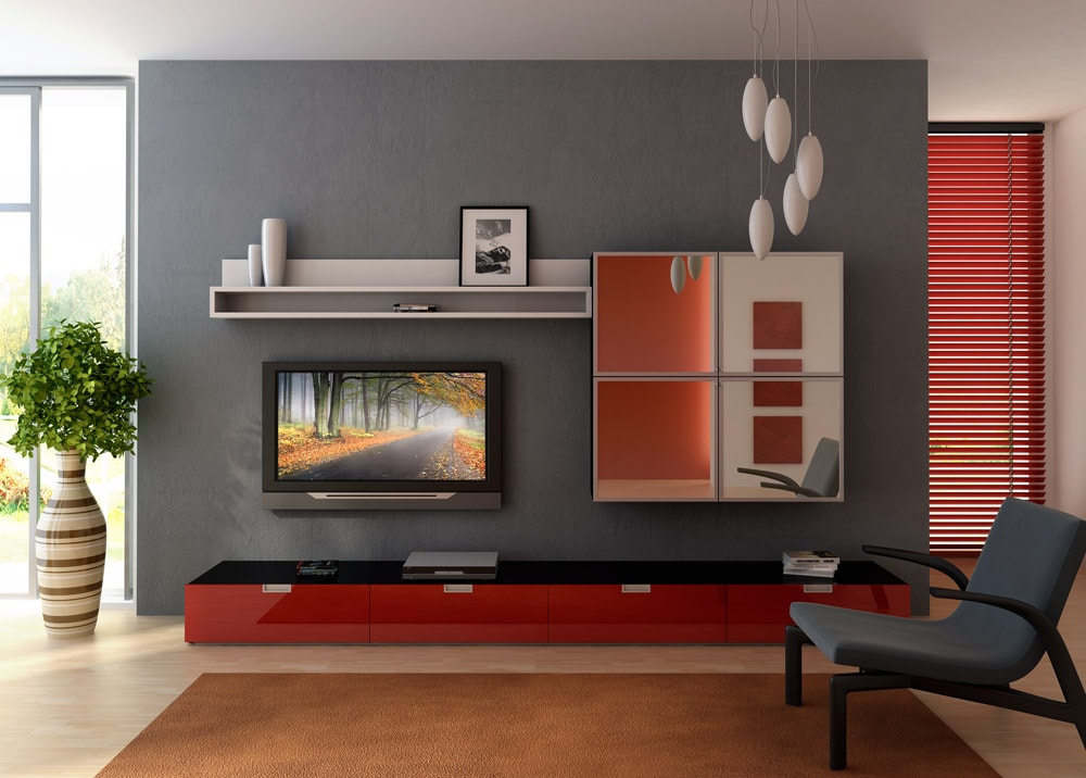 Interior Design Living Room Colors Decorating For Relaxation Family
