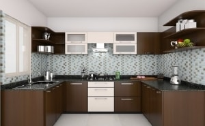 kitchens - Kitchen Interior
