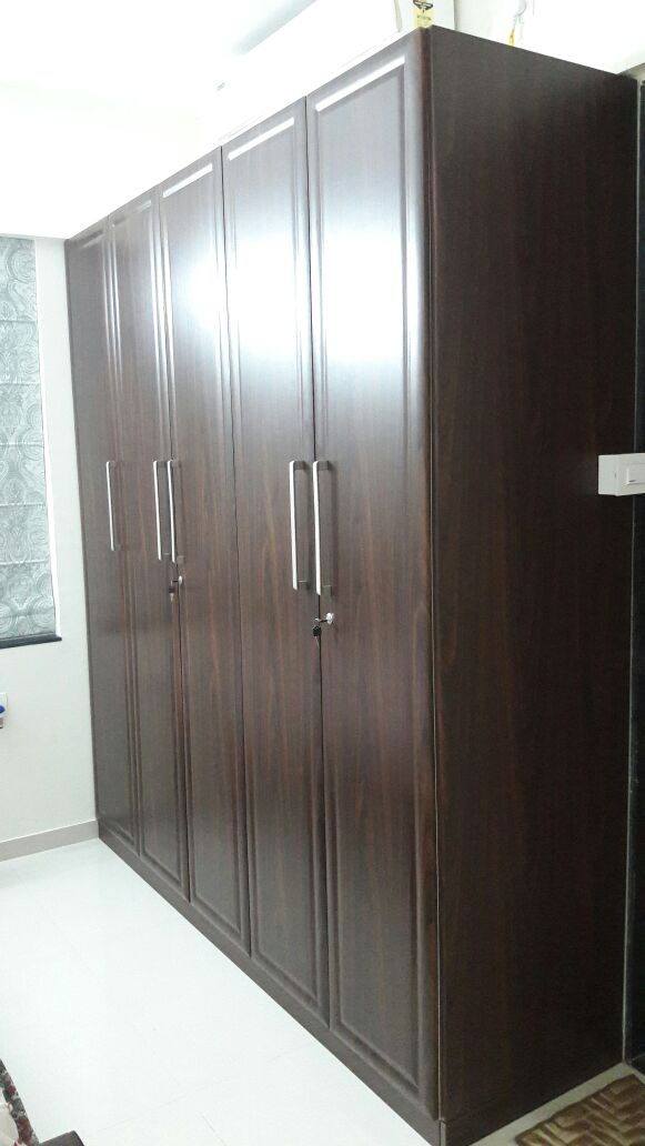 Wardrobe in pune sus road sus gaon