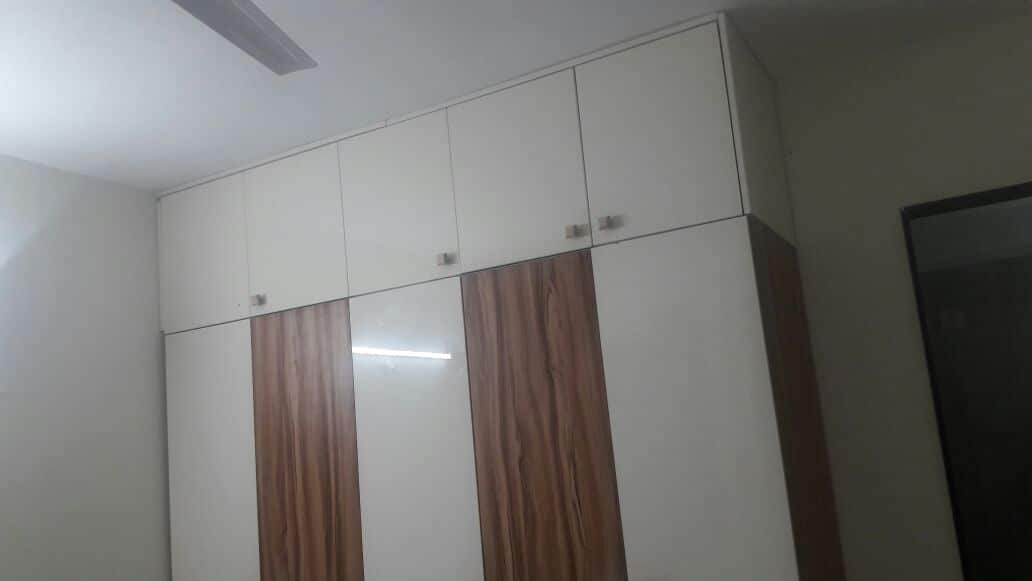 Wardrobe in pune whitefield sus road sus gaon