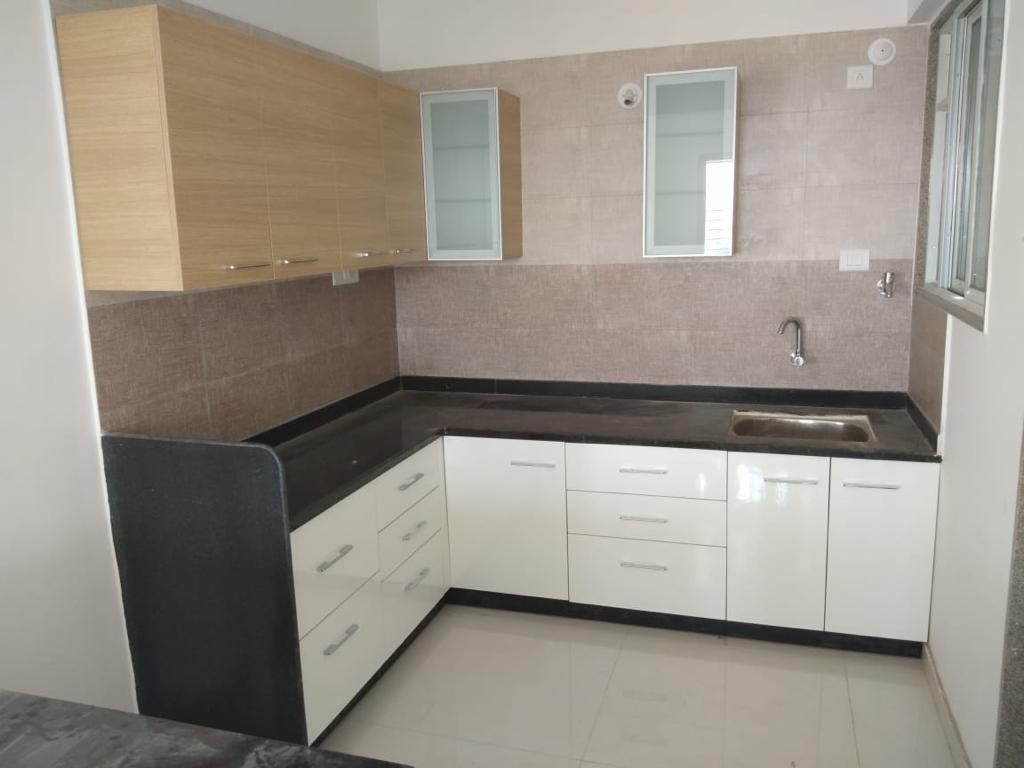 budget modular kitchen pune