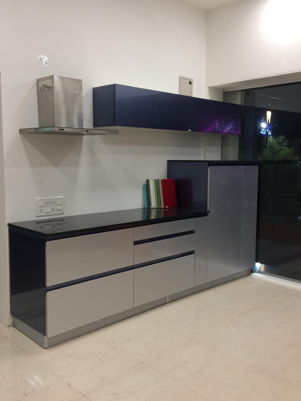 modular kitchen dealers in pune
