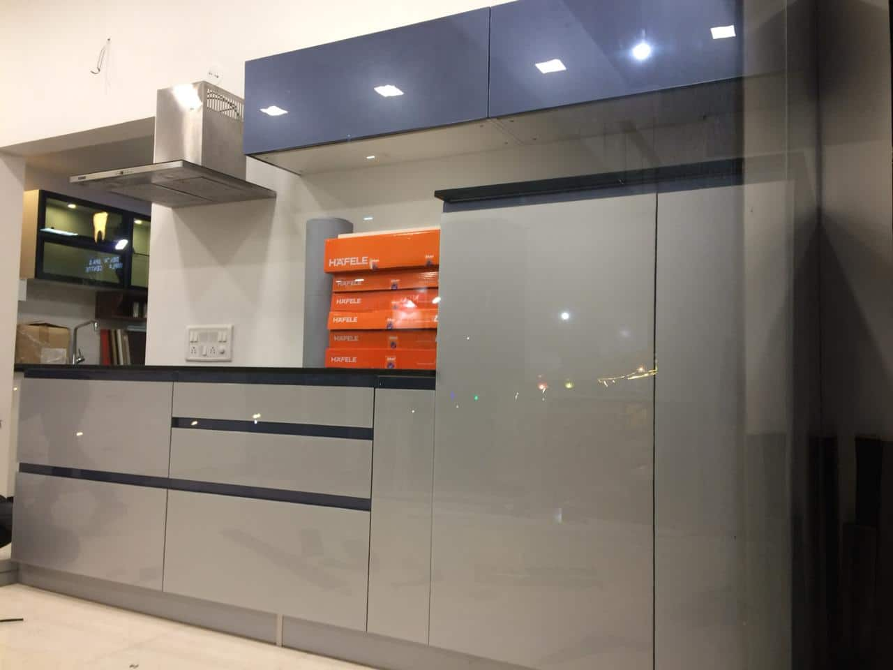 modular kitchen price list pune