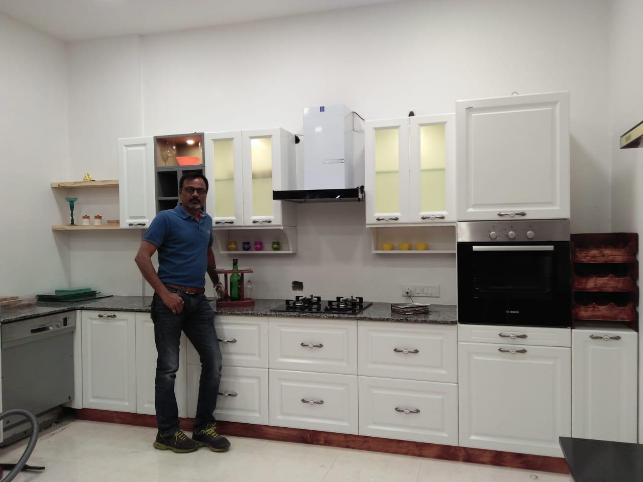 Modular kitchen pune maharashtra