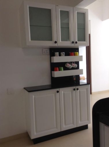 Dapodi German Modular Kitchens in India readymade furniture decorators, dealers, supplier, manufacturers & shops - Interior decorators use readymade furniture available in at Bella