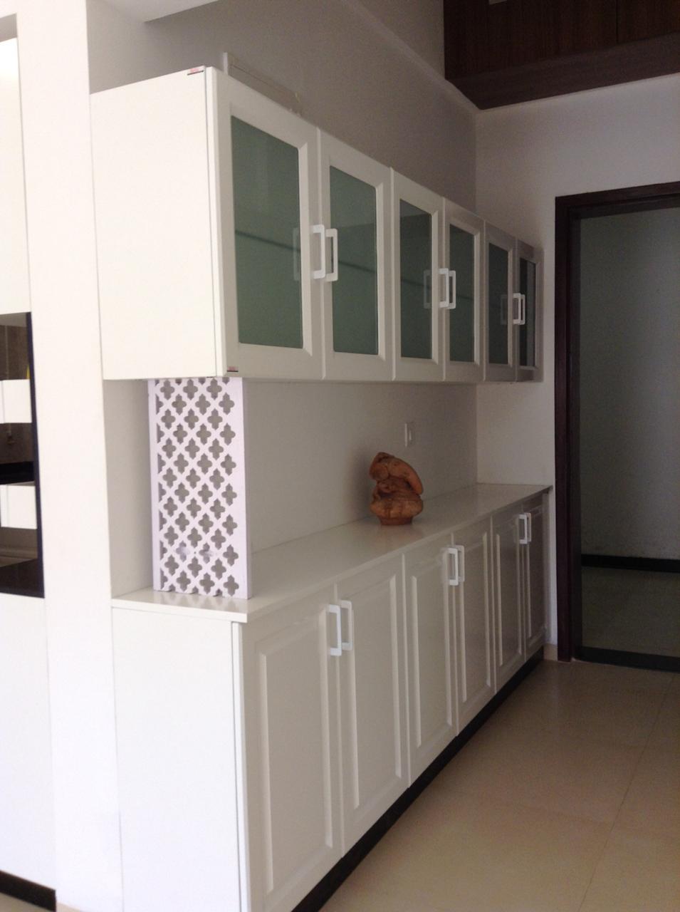 Pashan Best Modular Kitchens, Cabinets Designing Services